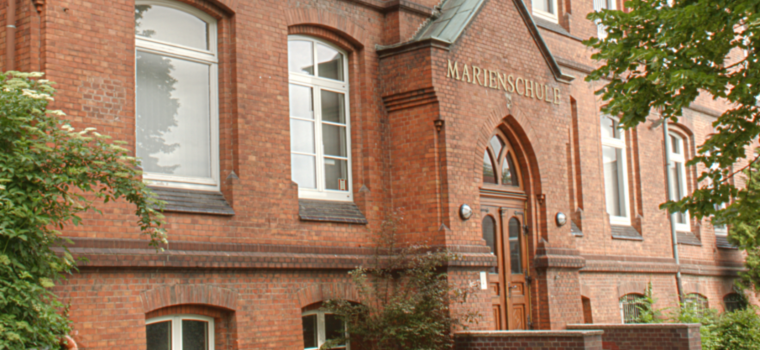 Marienschule HDR